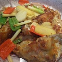 receta gatimi per pergaditjen e mish qengjit me makarona