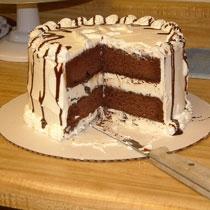 receta gatimi per pergaditjen e tortës me krem