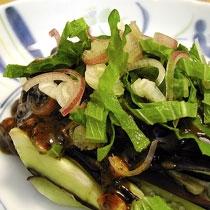 receta gatimi per sallatë me kungulleshkë