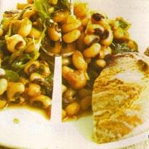 receta gatimi per pergaditjen e fasulave syzeza me lakra te egra