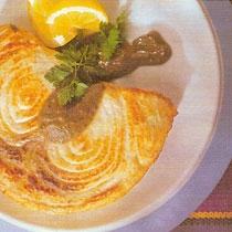 receta gatimi per pergaditjen e peshkut shpatë me hudhër