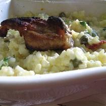 receta gatimi per pergaditjen e pilafit me mish dhe veze