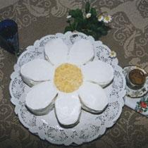 receta gatimi per pergaditjen e tortes margarita