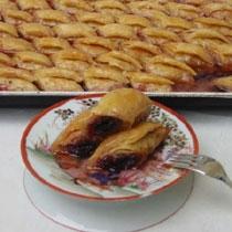 receta gatimi per pergaditjen e bakllaves