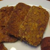 receta gatimi per pergaditjen e mishit tul me patate dhe veze
