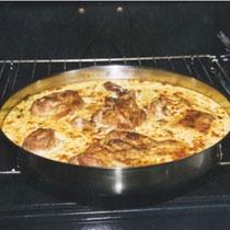 receta gatimi per pergaditjen e taves elbasani