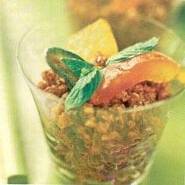receta gatimi per pergaditjen e embelsires me dardh dhe me miell misri