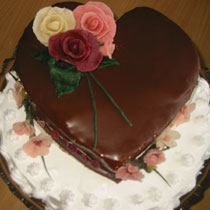 receta gatimi per pergaditjen e tortes cokollate