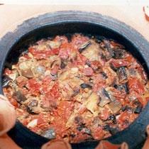 receta gatimi per pergaditjen e mishit comlek