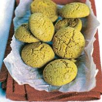receta gatimi per pergaditjen e biskotav me rrush te thate