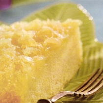 receta gatimi per pergaditjen e kek me miell misri dhe ananas