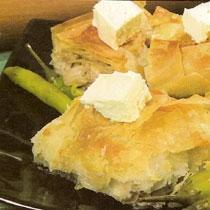 receta gatimi per pergaditjen e lakrorit