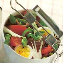 receta gatimi per pergaditjen e sallates franceze