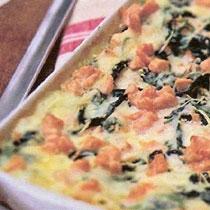 receta gatimi per pergaditjen e taves me makarona dhe peshk ton