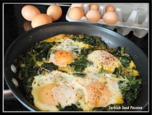 Spinaq me vezë