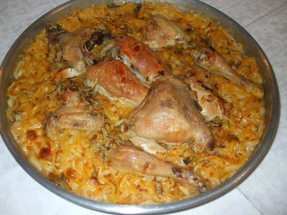 Kuzhina Shqiptare Receta Embelsira