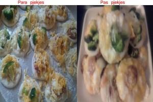 Kjo recetë gatimi është publikuar me datë: 06.11.2012 në