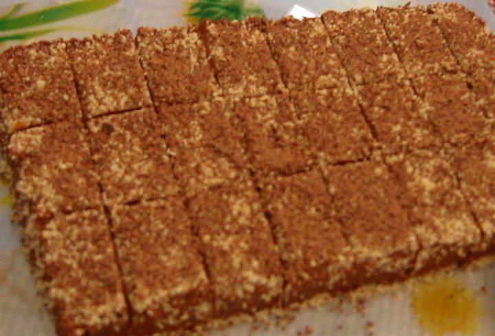 Receta per Torte Shqip