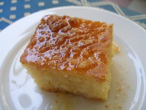 Embelsira Shqiptare Revani Cake Ideas and Designs