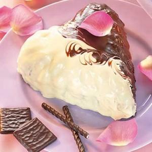 Torta 'zemër'