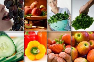 Frutat që duhet të konsumoni për të shmangur rrudhat
