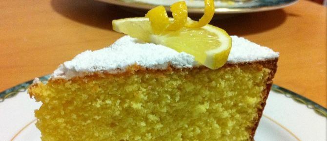 Kek me limon