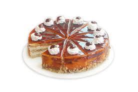 torte me karamel
