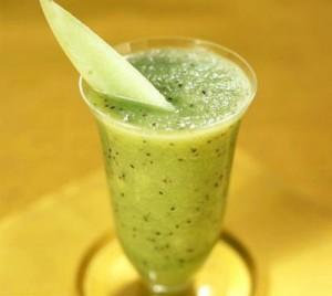 Pije me kivi për humbjen në peshë