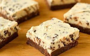 Torte me biskota dhe çokollatë