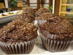 Receta për muffin