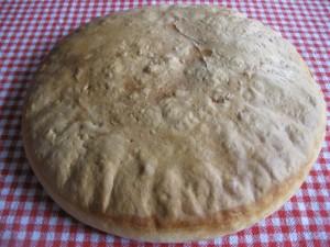 Bukë shpije