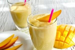 Smoothie me Mango