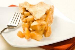 Pite me mollë