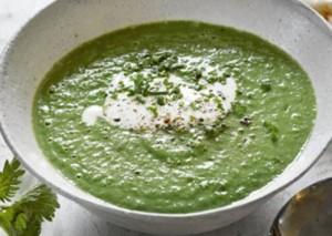 Supë me hithra një recetë e shpejtë