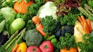 10-të perimet më të shëndetshme