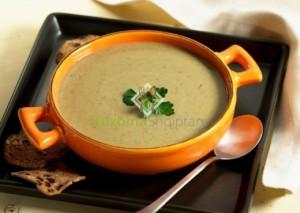Si të gatuajmë supë dietale