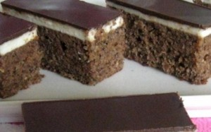 Tortë e thjeshtë rogaq