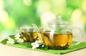 Çaji i gjelbër parandalon kancerin e mëlçisë