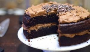 Torte moka