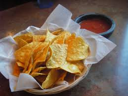 Chips shtëpie