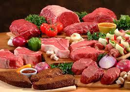 Mos ushqyerja me mish të kuq, qon ne depresion