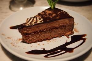 Torë greke me çokollatë