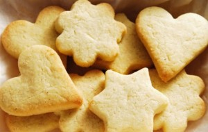 Biskota me mjaltë
