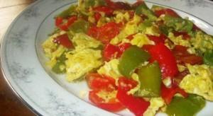 Speca dhe vezë