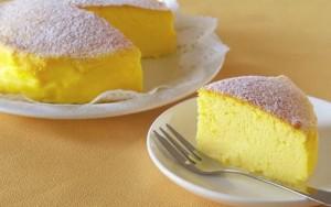 Tortë japoneze