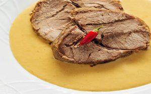Rosto viçi me mustardë