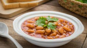 Çorbë e ushqyeshme për ditë të ftohta!