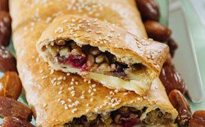 Fileto me thjerrëza dhe perime