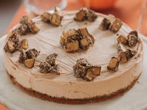 Tortë Semifredo