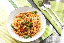 Shpageta me perime